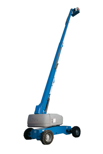 Genie S100 Telescopic Boom Lift