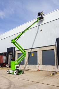 Niftylift HR15 N Self Propelled Lift