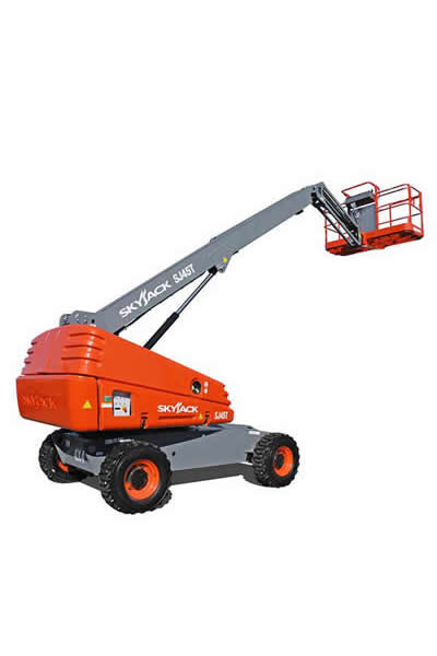 Skyjack SJ40 / 45 Telescopic Boom Lift