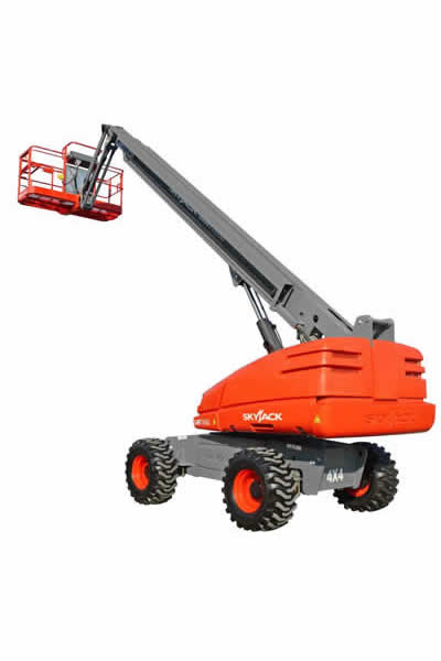 Skyjack SJ61 Telescopic Boom Lift