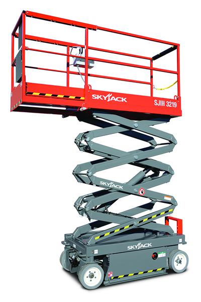 Skyjack SJ3215/19 Scissor Lift