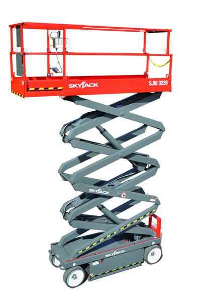 Skyjack SJ3220 Scissor Lift