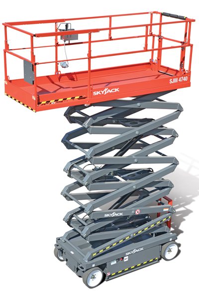 New Scissor Lifts Archives - Liftright Access