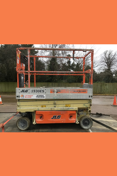 Used JLG 1930 ES for sale