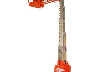 Mast Boom Lift