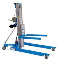 SLA15 Material Lift