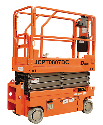 Dingli JCPT0807DC Scissor Lift