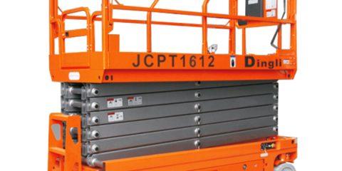 Dingli JCPT1612DC